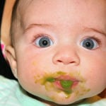 Starting Solids- Introduction | The Life Jolie
