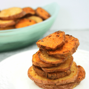 Quick and Easy Roasted Potatoes | The Life Jolie