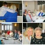Grandma Eve's 90th Birthday Recap