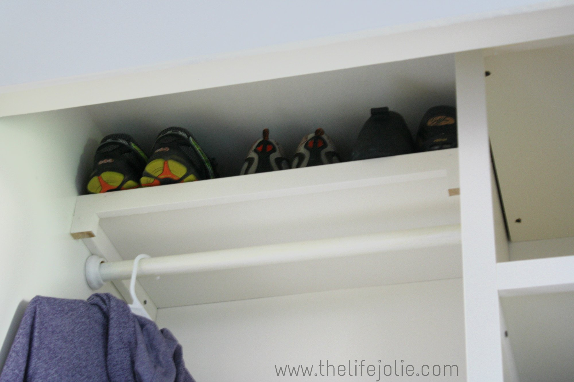Master Closets Update #2 | The Life Jolie