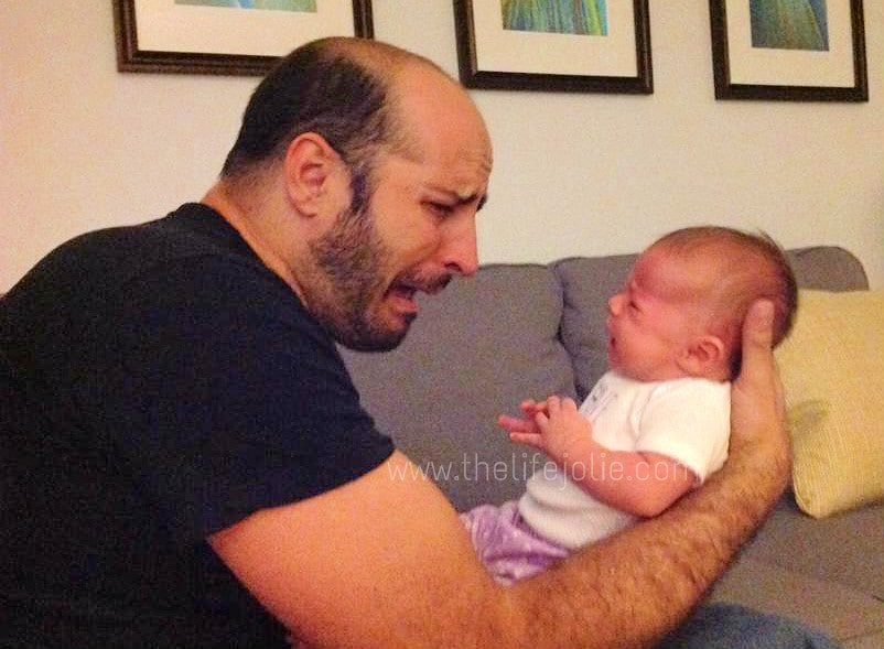 This is guide to for all the new Daddy's out there from a new Daddy who's been there. It's full of great, practical tips for getting through the postpartum period.