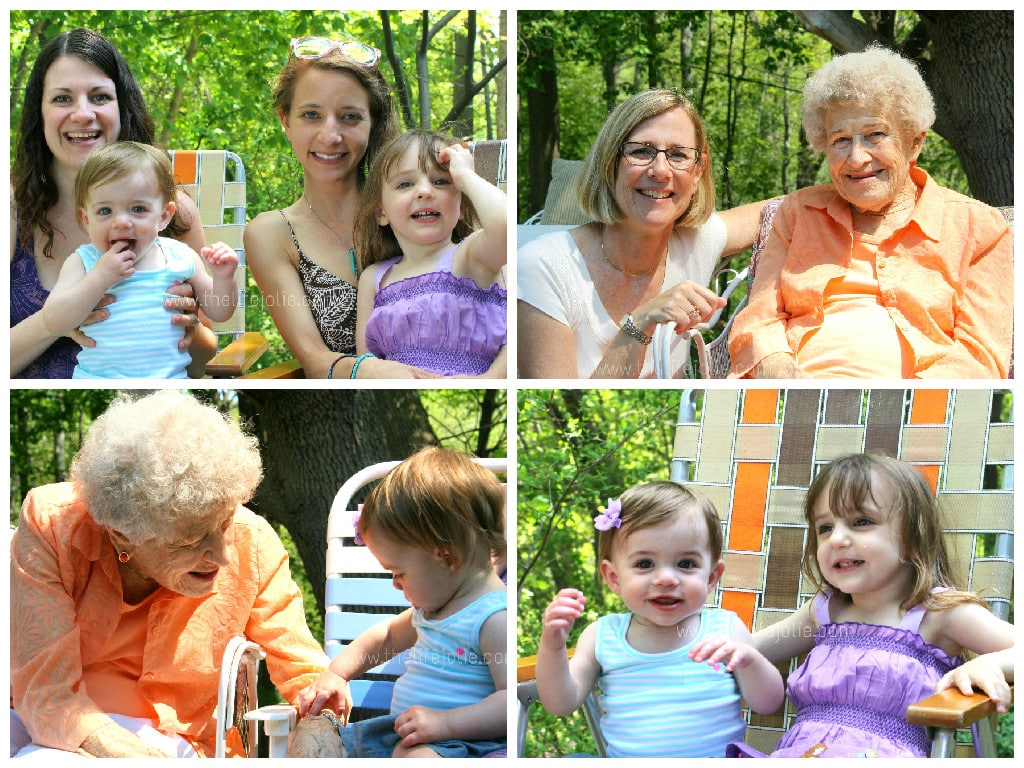 Mothers Day 2015 | The Life Jolie