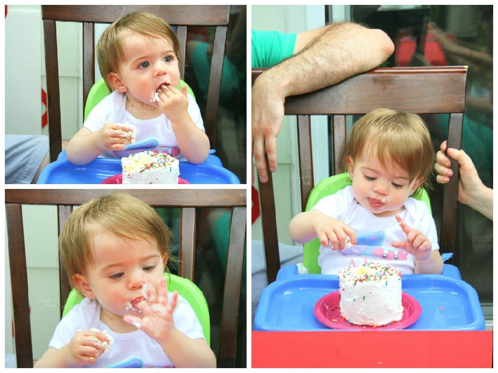 Alice and Wonderland Themed First Birthday Party | The Life Jolie