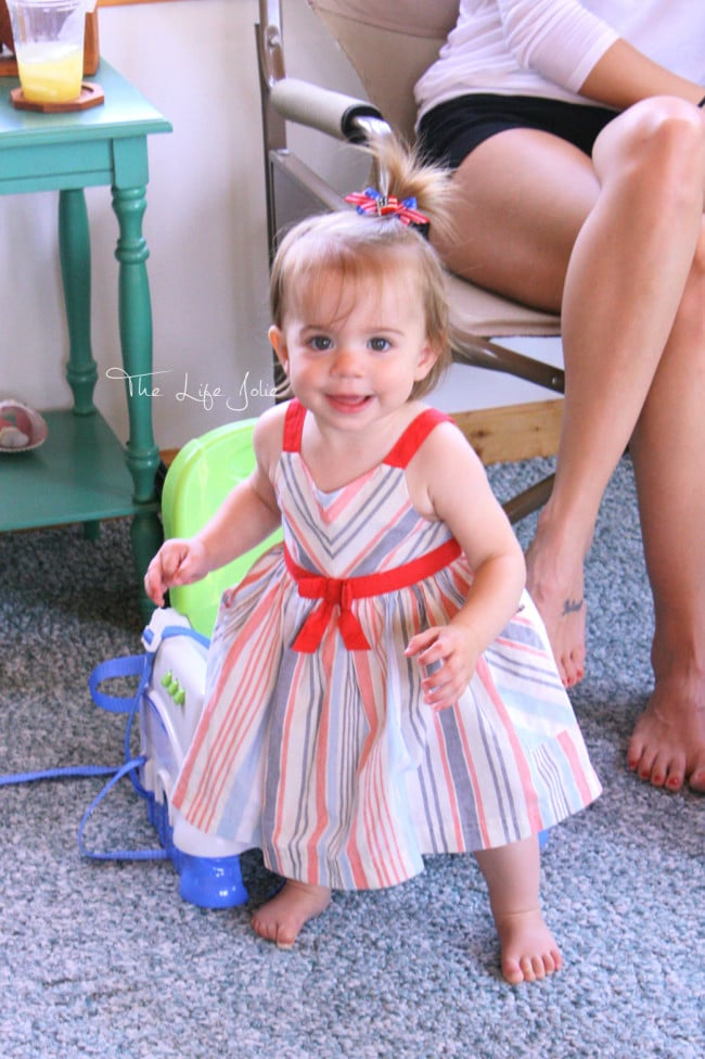 Forth of July 2015 Recap | The Life Jolie