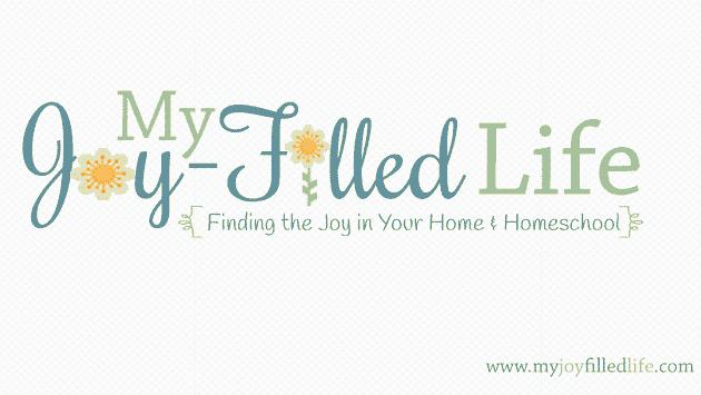 My Joy-Filled Life