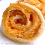 New post at OHOS: Ham and Cheese Rolls
