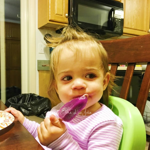 Alice is 16 Months Old | The Life Jolie