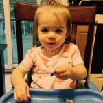 The ramblings of a mom with a sick baby