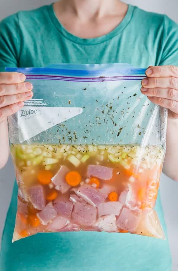 stew meal prep