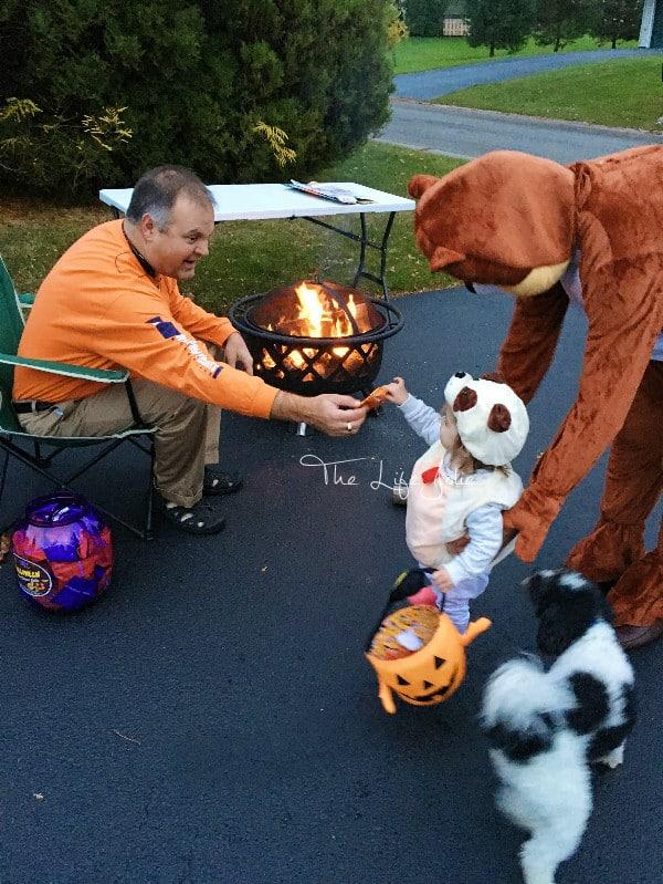 Halloween 2015 Recap | TheLifeJolie