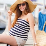 10 Tips for Cruising When You're Pregnant