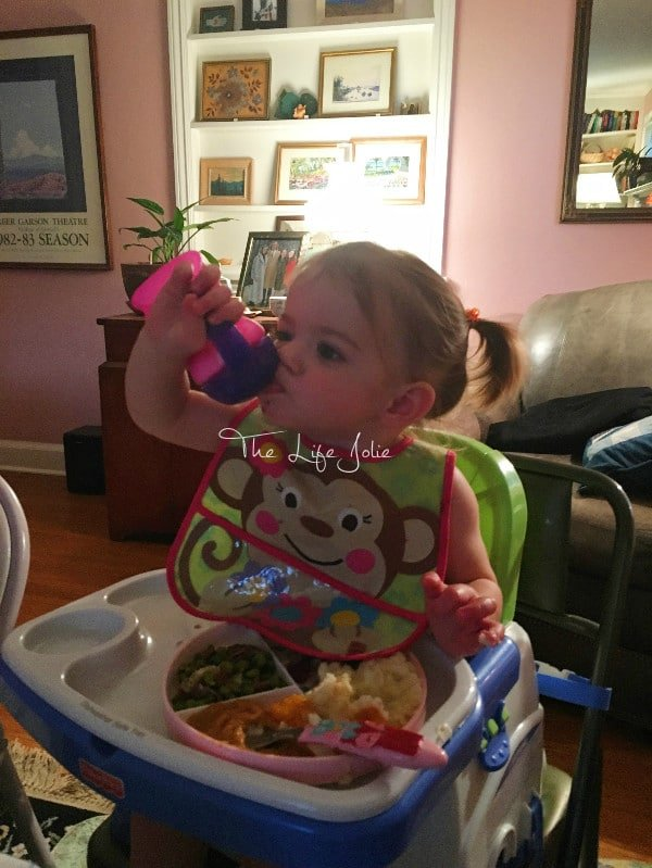 Thanksgiving 2015 Recap | The Life Jolie