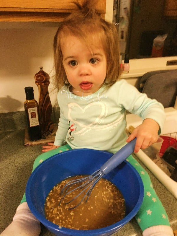 Alice is 18 Months Old! | The Life Jolie