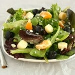 Fennel and Clementine Salad