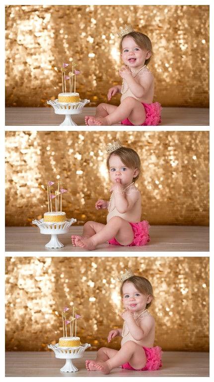 A One Year Photos | The Life Jolie