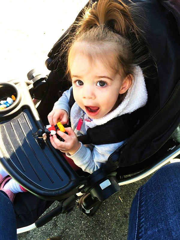 Alice is 22 Months Old! | The Life Jolie