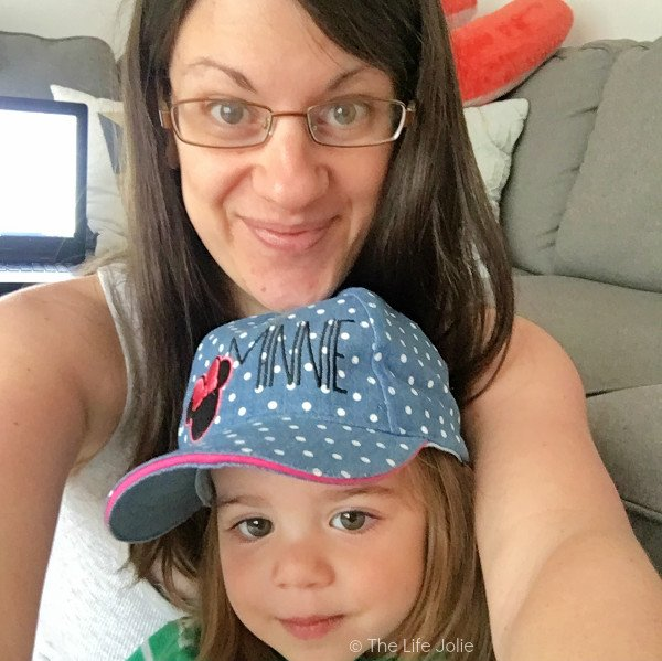 Alice is a 23 month old | The Life Jolie