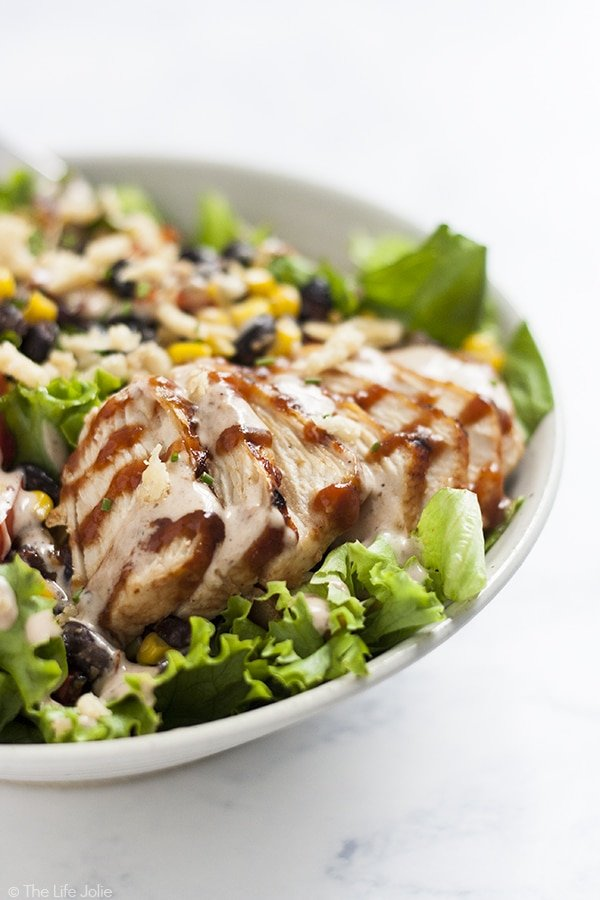 panera bread salads