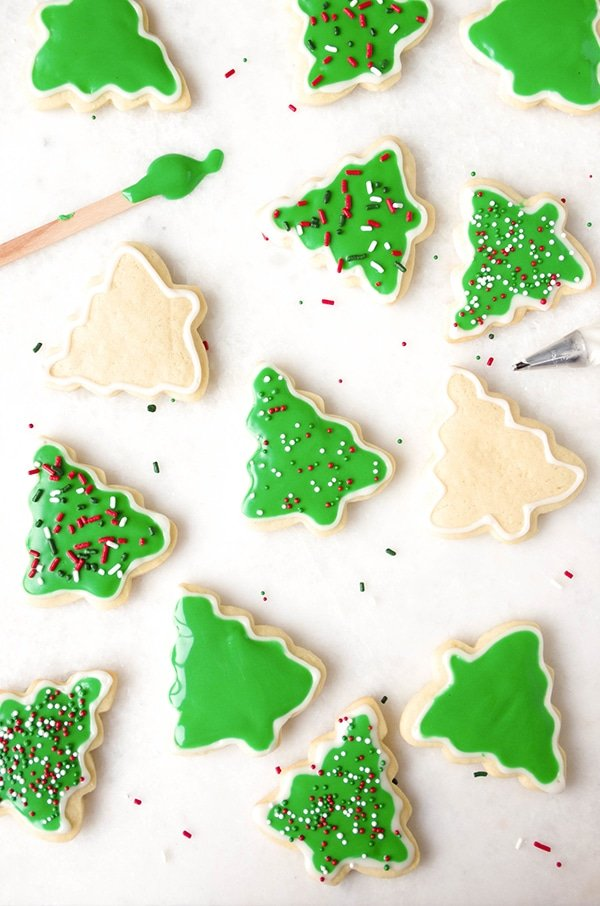 The very best cookies to leave out for Santa Round Up | The Life Jolie