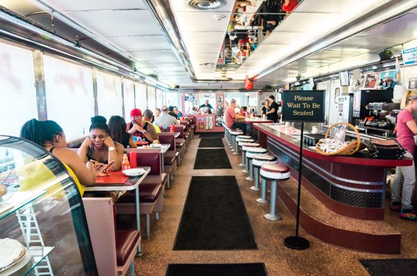 Syracuse Diner