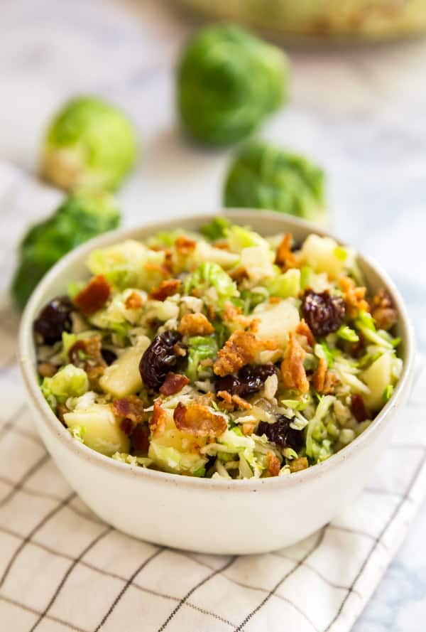 best brussel sprouts recipe