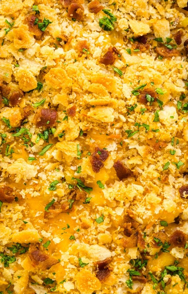 corn casserole with cream cheese