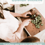 Transform your cooking with this free series to save a ton of time on weeknight dinners without sacrificing more than an hour of your weekends.