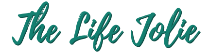 The Life Jolie logo